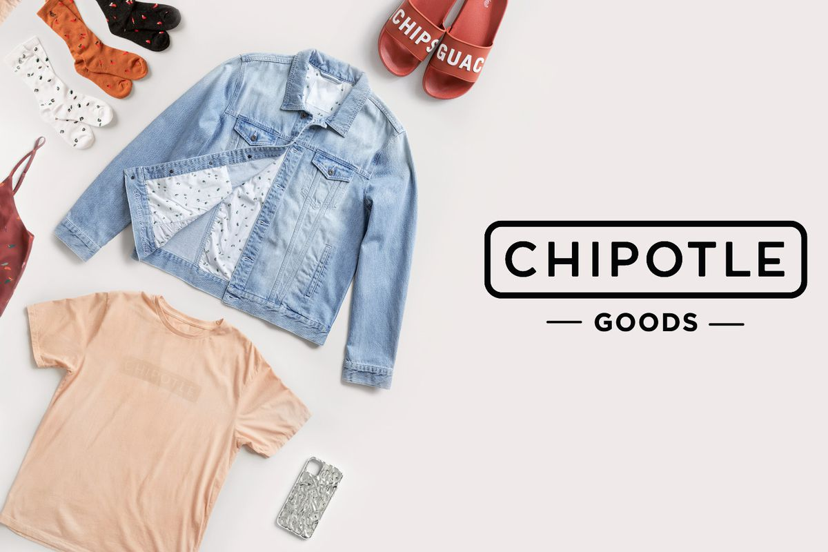 Chipotle is repurposing thousands of avocado pits into dye for its clothing line.