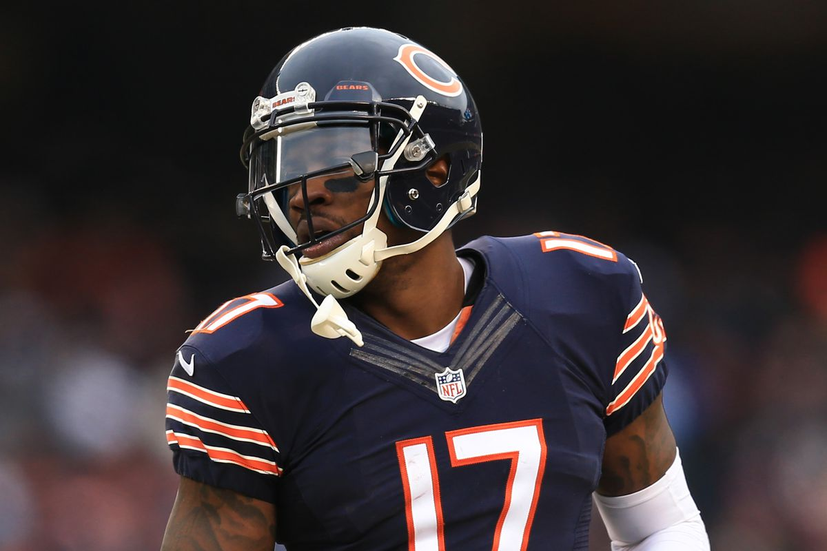 Are the Chicago Bears devoid of young talent  - Windy City Gridiron cdd07ee52