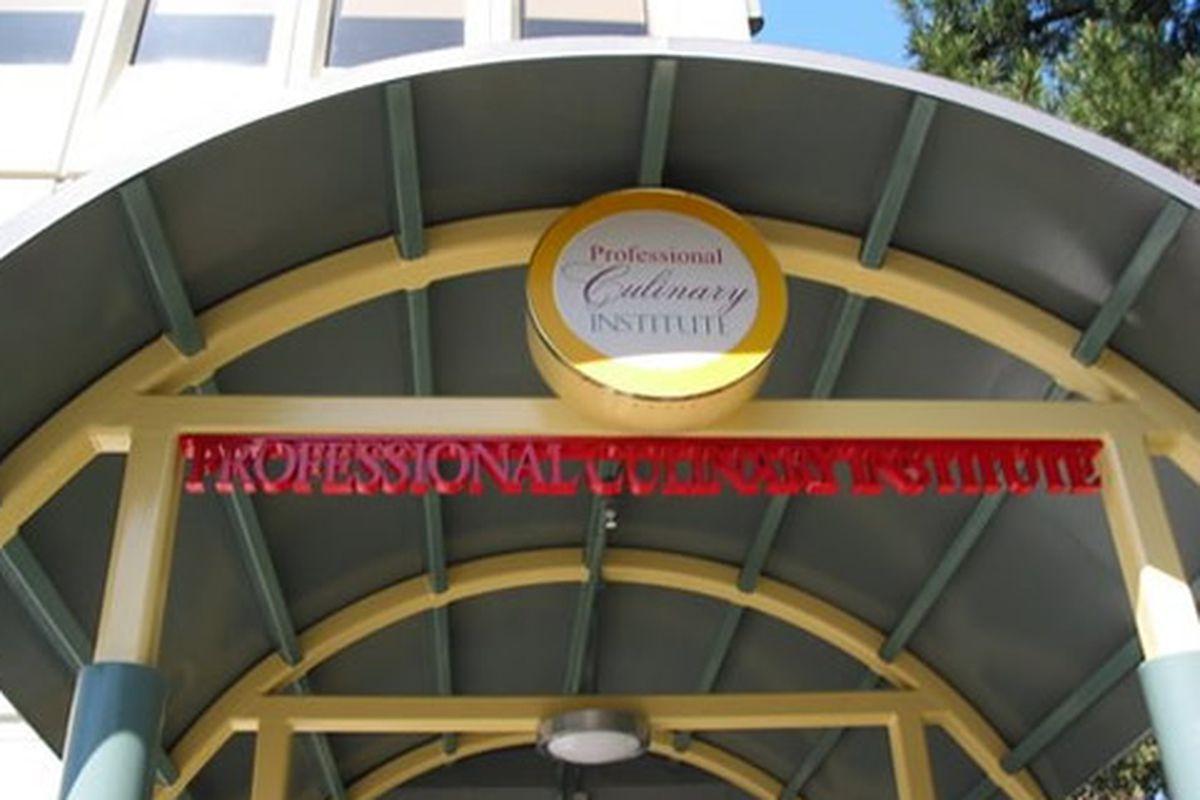 The Professional Culinary Institute aka The French Culinary Institute of The International Culinary Center in California