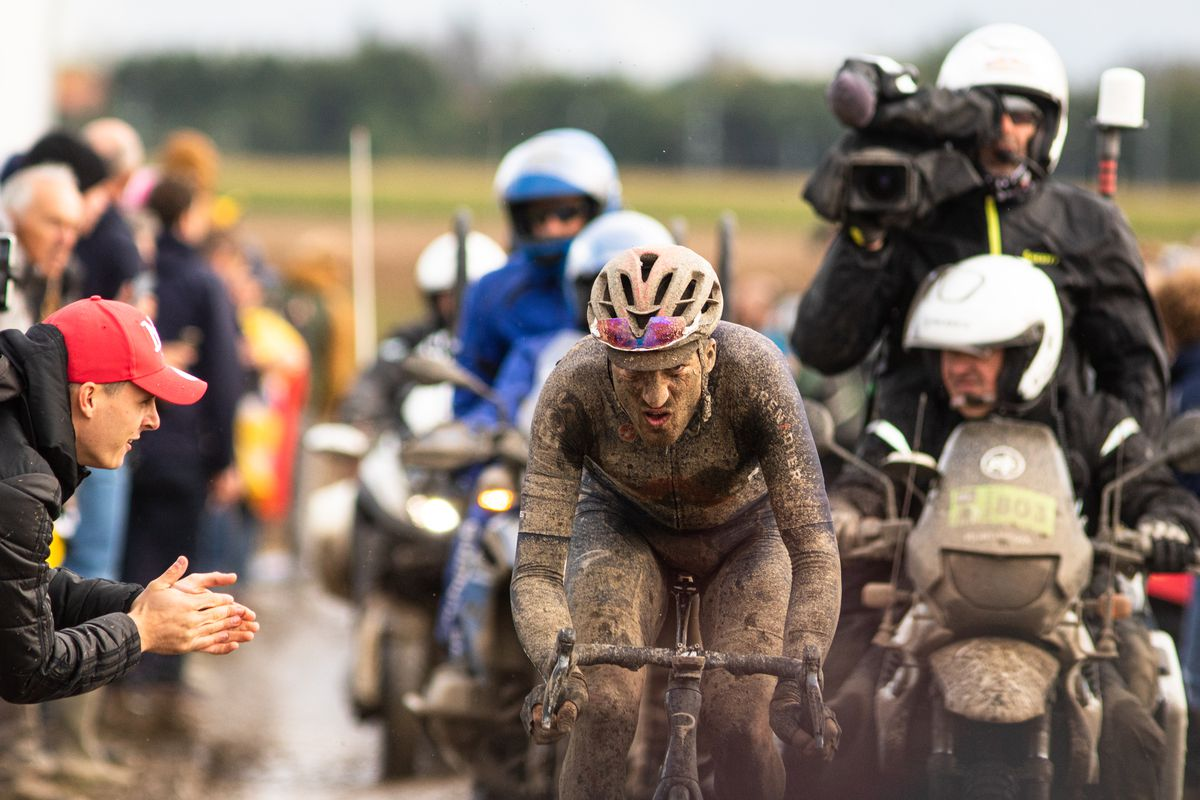 118th Paris-Roubaix 2021 - Men's Eilte