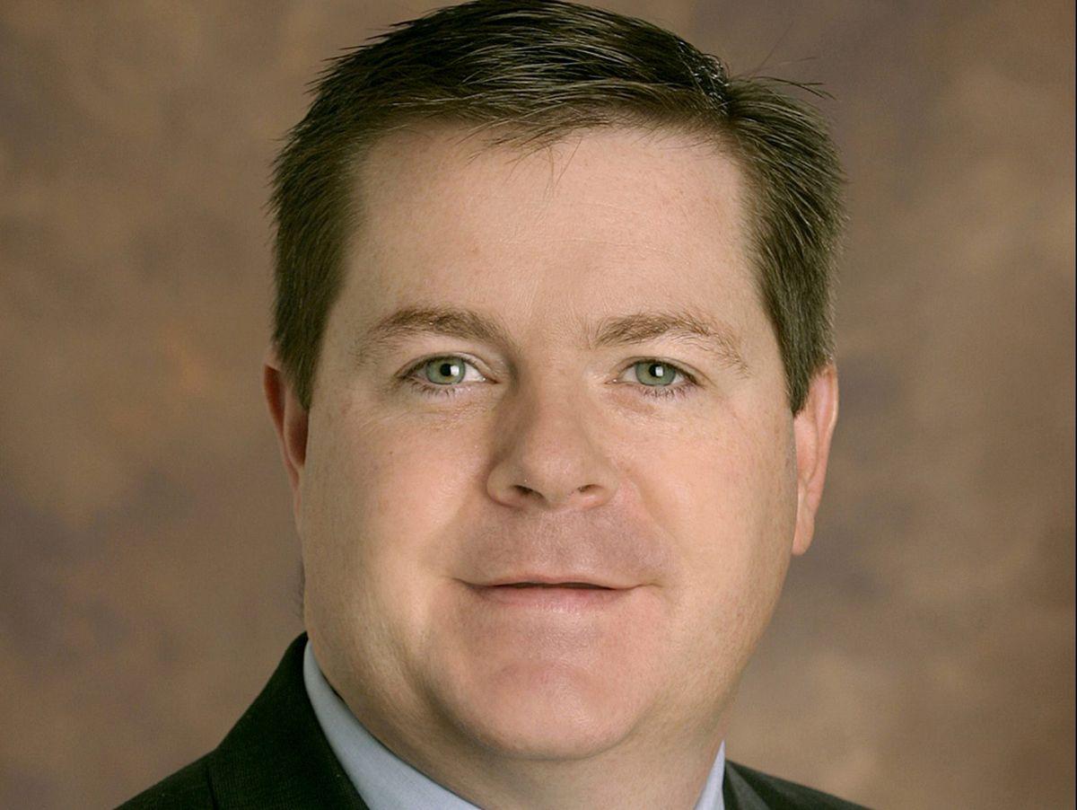 State Rep. Grant Wehrli
