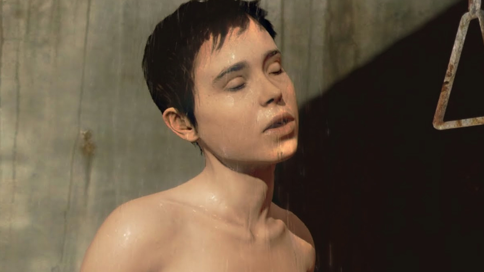 Report: Sony cracking down on Beyond: Two Souls nude leak