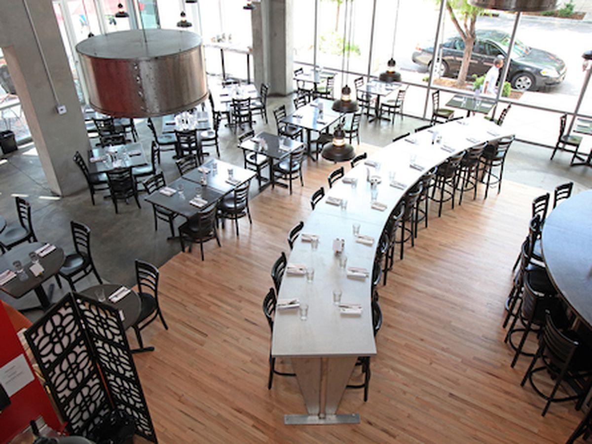 Hillstone, denver cherry creek restaurant reviews, phone.