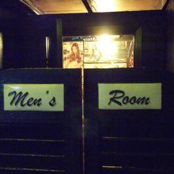 Through the saloon doors, vintage porn awaits.