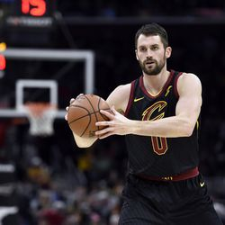 Kevin Love<br>