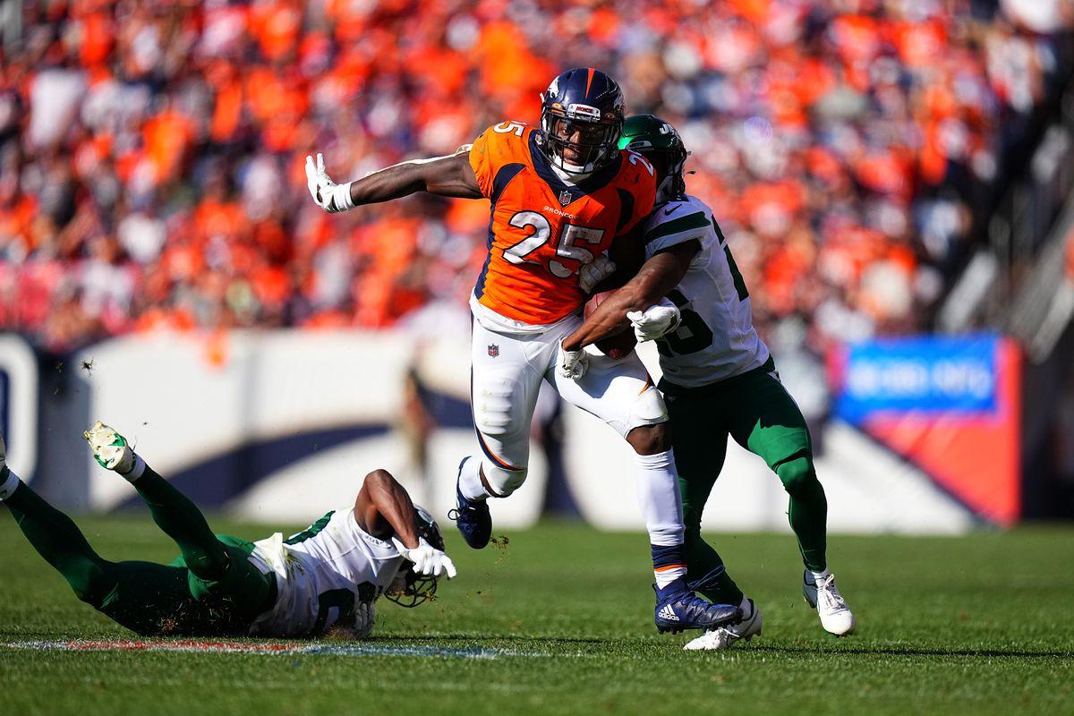 NFL: New York Jets at Denver Broncos