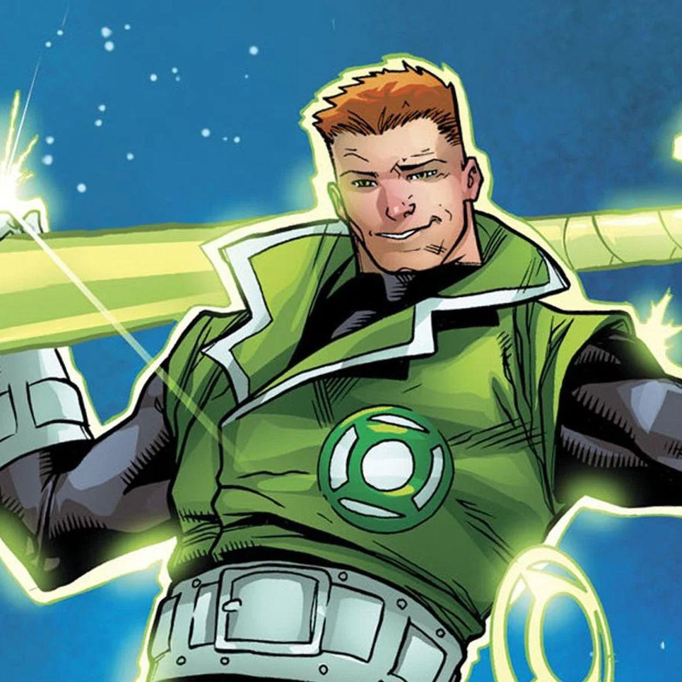 Green Lantern HBO Max show finds its Guy Gardner in Finn Wittrock - Polygon