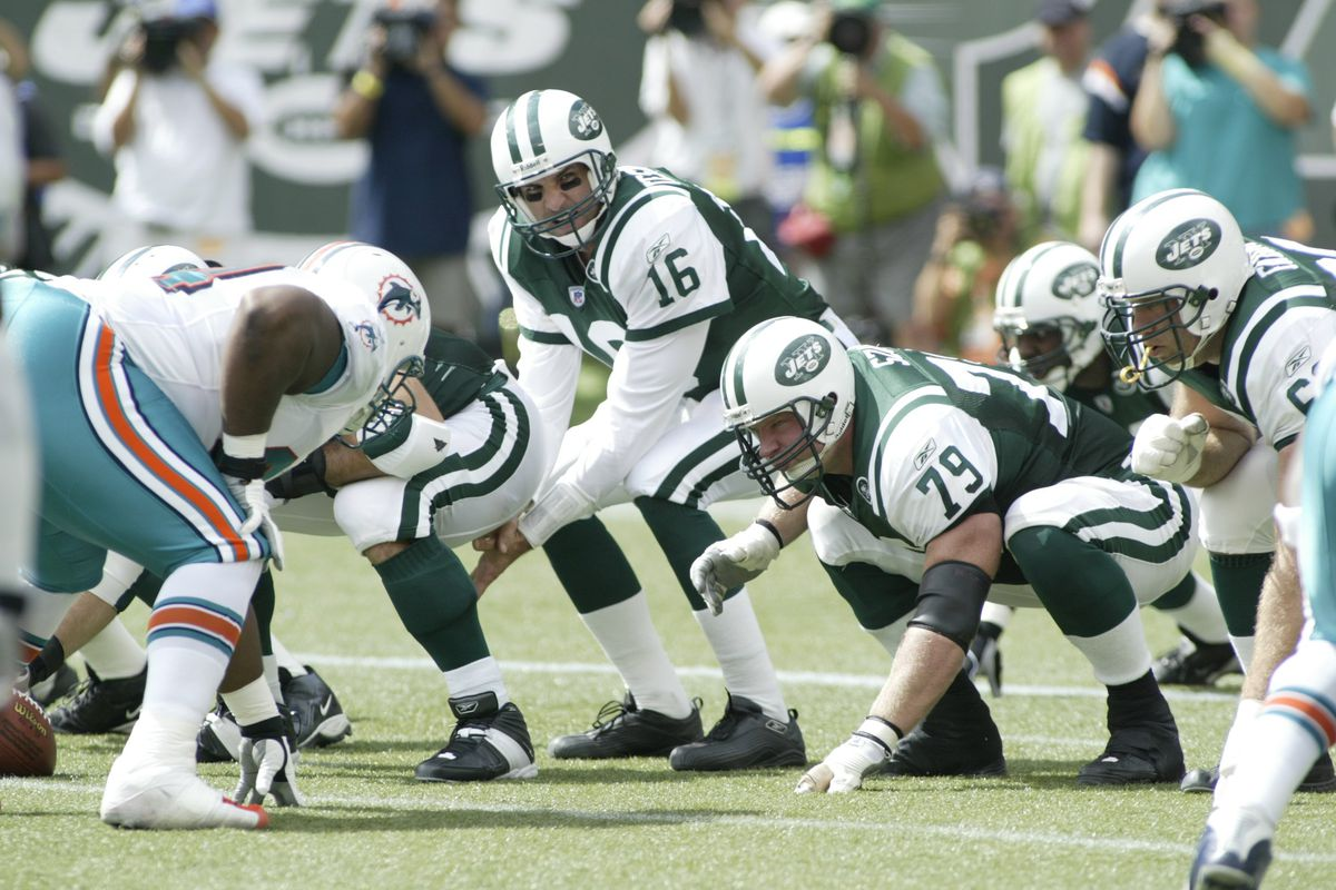 Miami Dolphins vs New York Jets