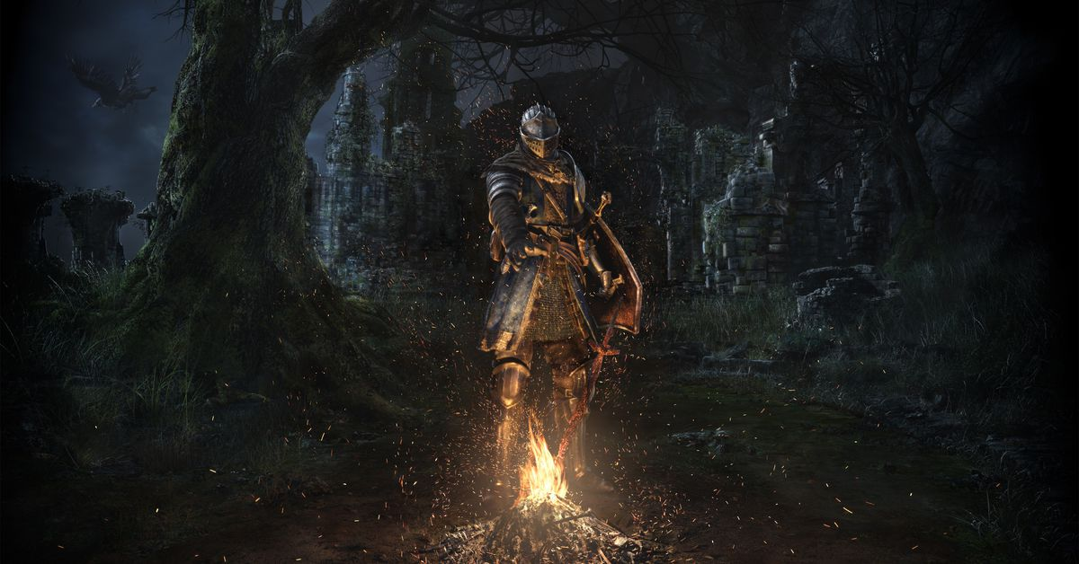 Dark Souls: Remastered coming to PC, PS4 and Xbox One
