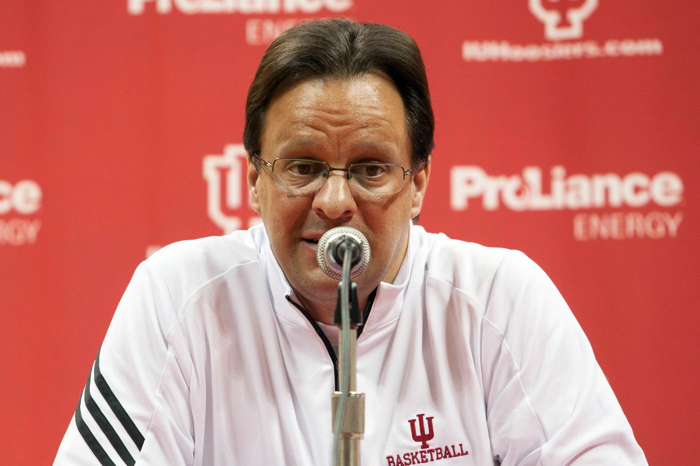 Hoosiers Get Commitment from Jeremiah April: Still Have Holes to Fill