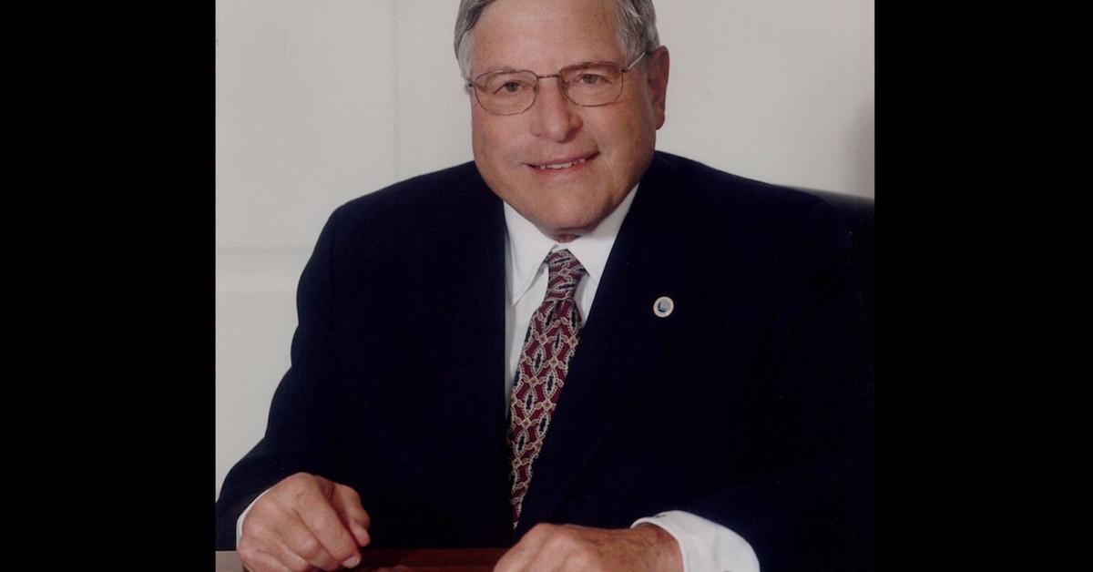 Daniel Pierce, former Highland Park mayor, dies at 91
