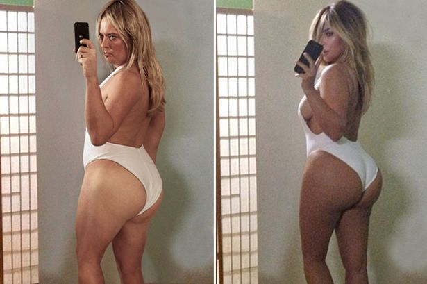 Butt Selfies Are Now A Thing So Is This 80 Belfiestick Vox