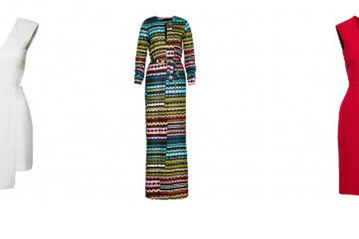 Like these H&M pieces from last night's Fashion Star? Too bad, they sold out online within minutes