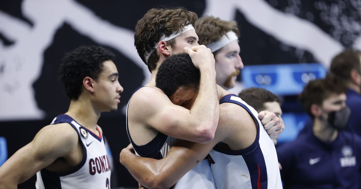 <p>Gonzaga isn't the only team to have a perfect season and Shed at the end thumbnail