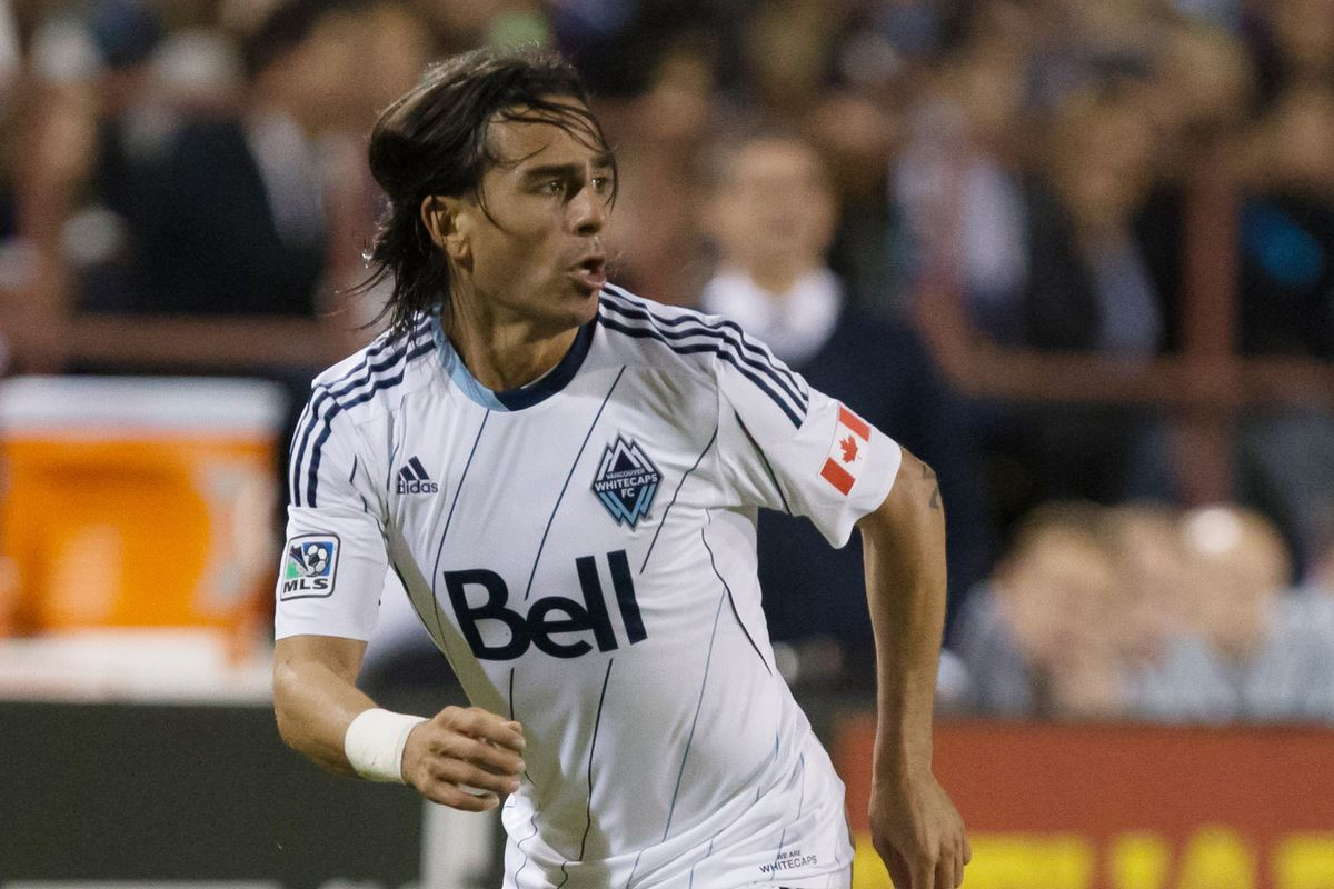 It will be good to see those luscious locks back in Vancouver