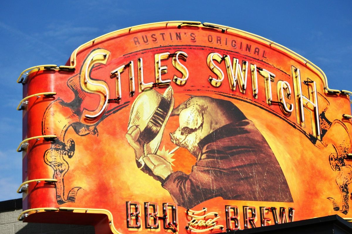 Stiles Switch