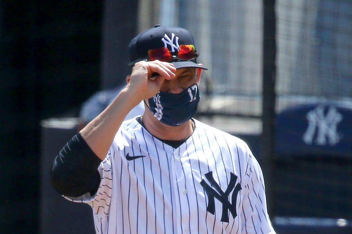 MLB: FEB 28 Blue Jays at Yankees