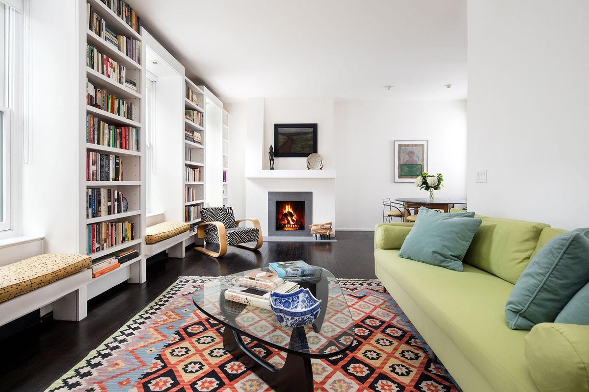 For 1 3m A Hell S Kitchen Duplex With Generous Outdoor Space