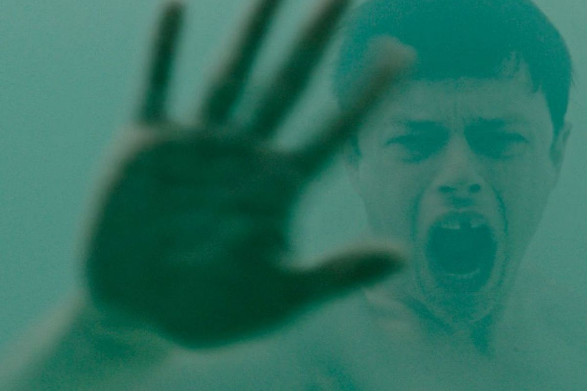 A Cure For Wellness Was Way Too Weird To Succeed The Ringer