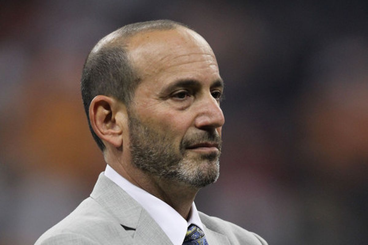 MLS CBA: Don Garber has a lot on his mind as he tries to build the MLS empire and keep the civilians at rest