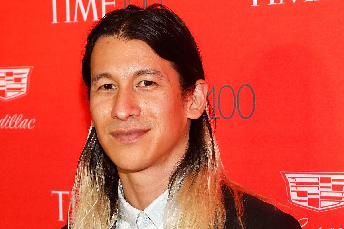 Kickstarter co-founder Perry Chen