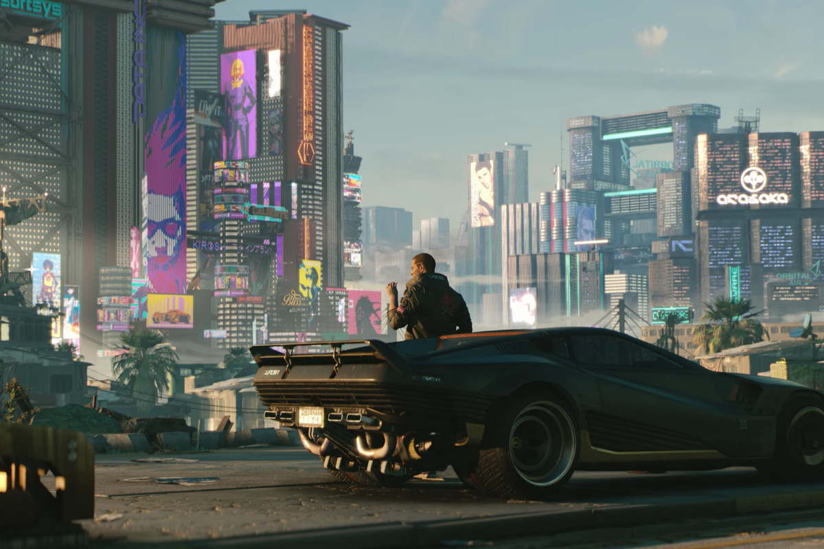 Best Tabletop Rpg 2020 Cyberpunk 2077: 3 things it gets right about the original tabletop