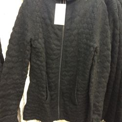 Sweater, size M, $120 (was $206)