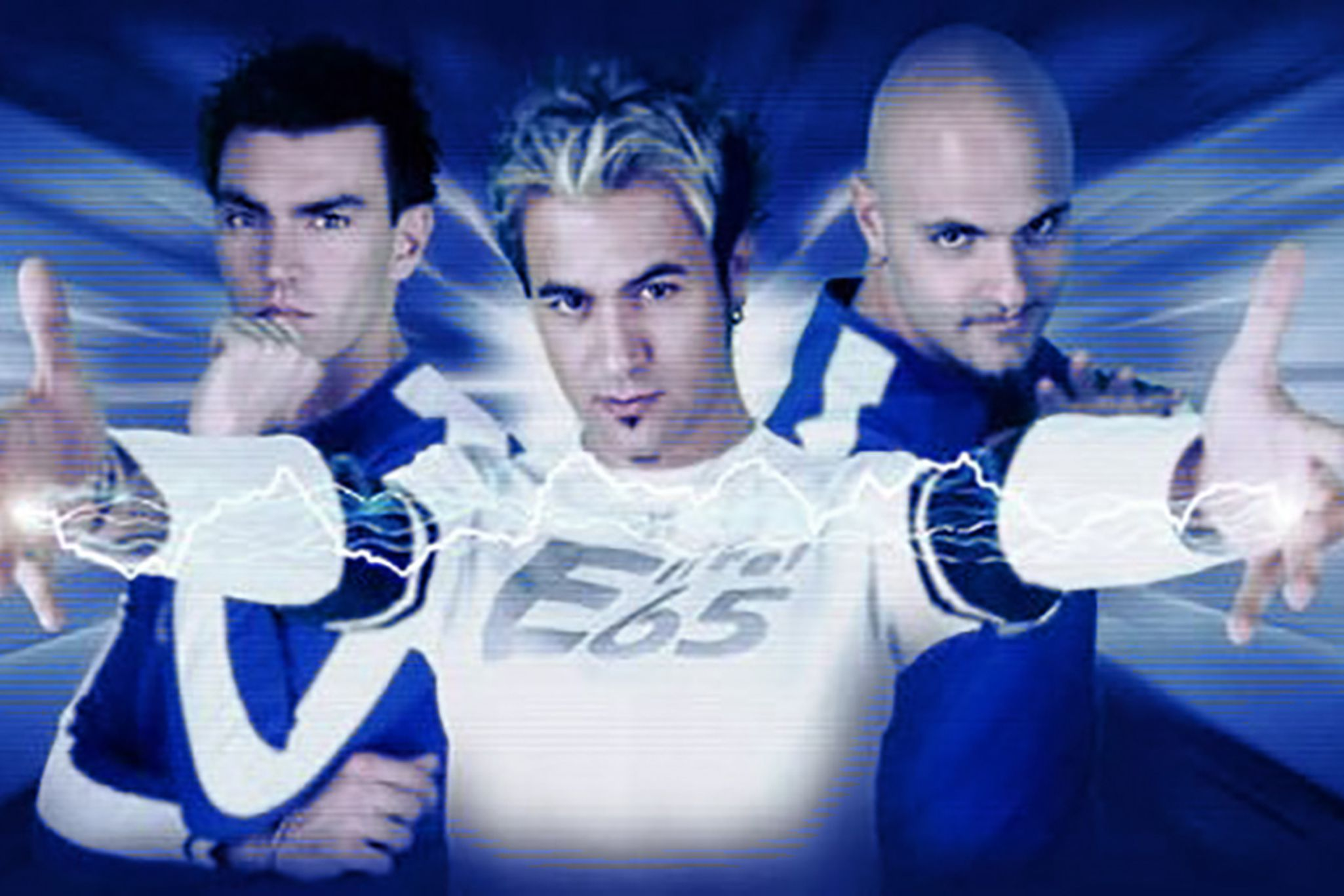 Listen up: Here's a story about Eiffel 65's 'Blue' | The Verge