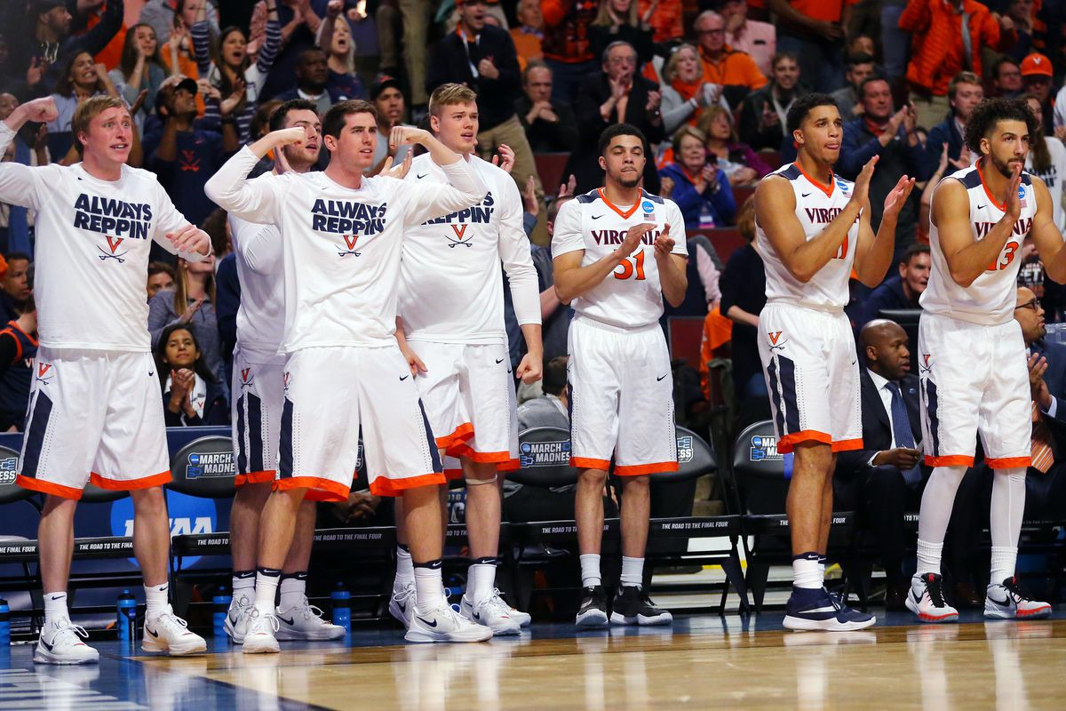 The Hoos bench will be key in this one, as they have a big depth advantage over the Orange.