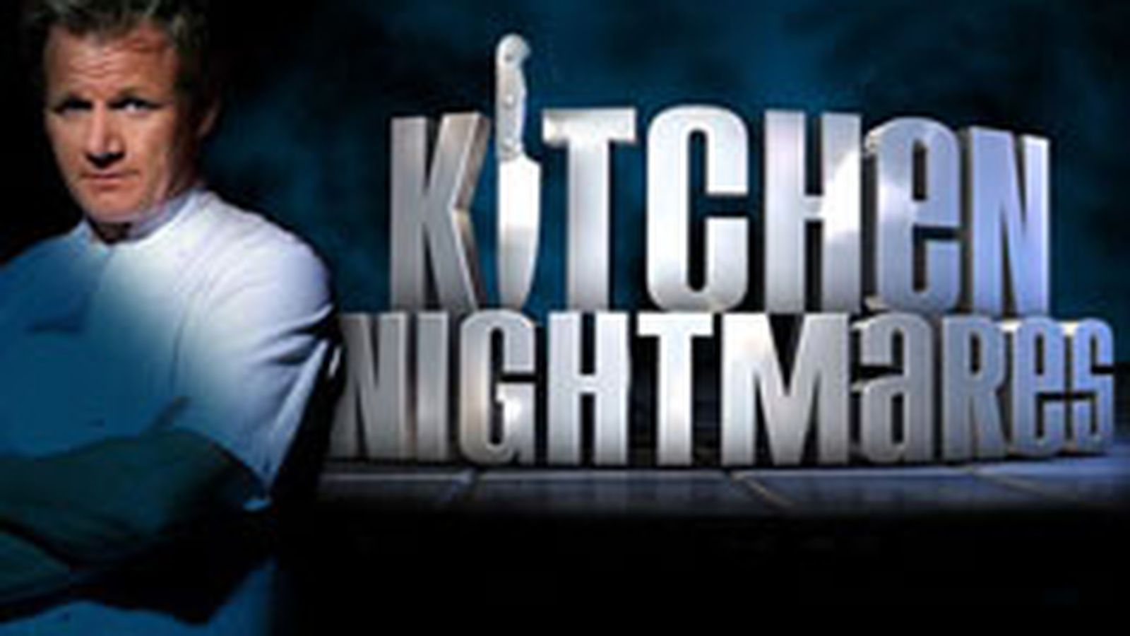 the total fakery of a kitchen nightmares taping - eater