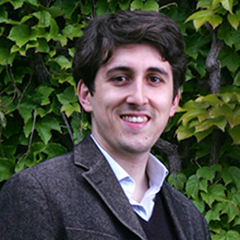 Finance professor Filippo Mezzanotti studied the 2016 cash crunch in India.