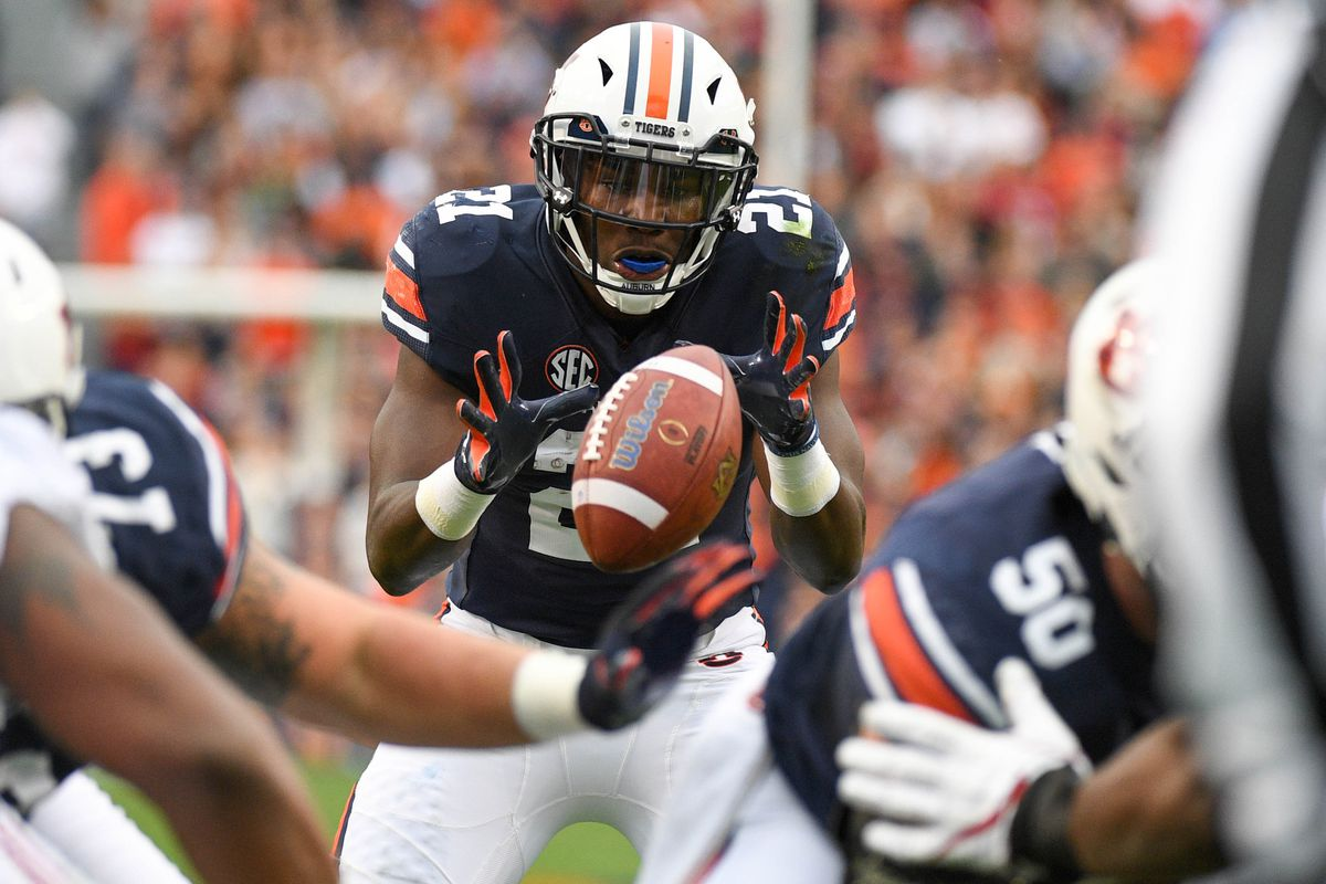 Auburn vs. Alabama final score: Tigers deal Tide a loss in ...