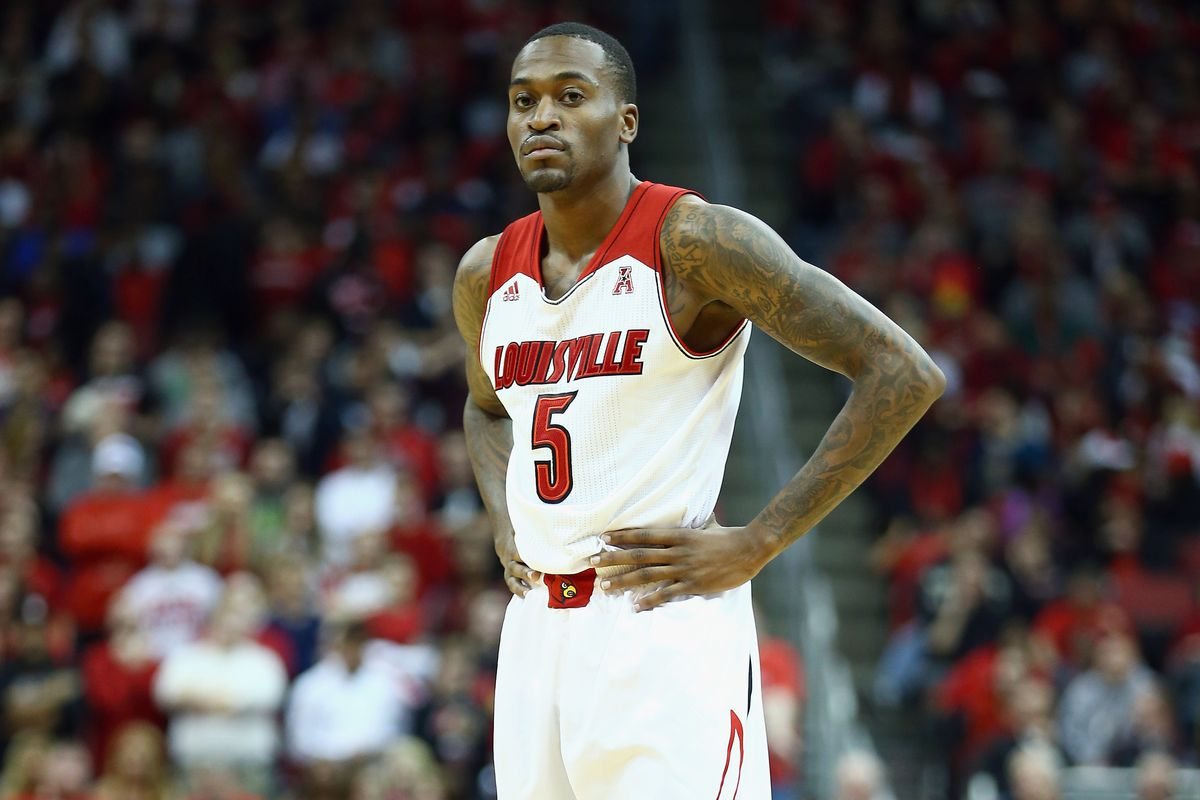 Kevin Ware injury: Louisville guard to miss season with