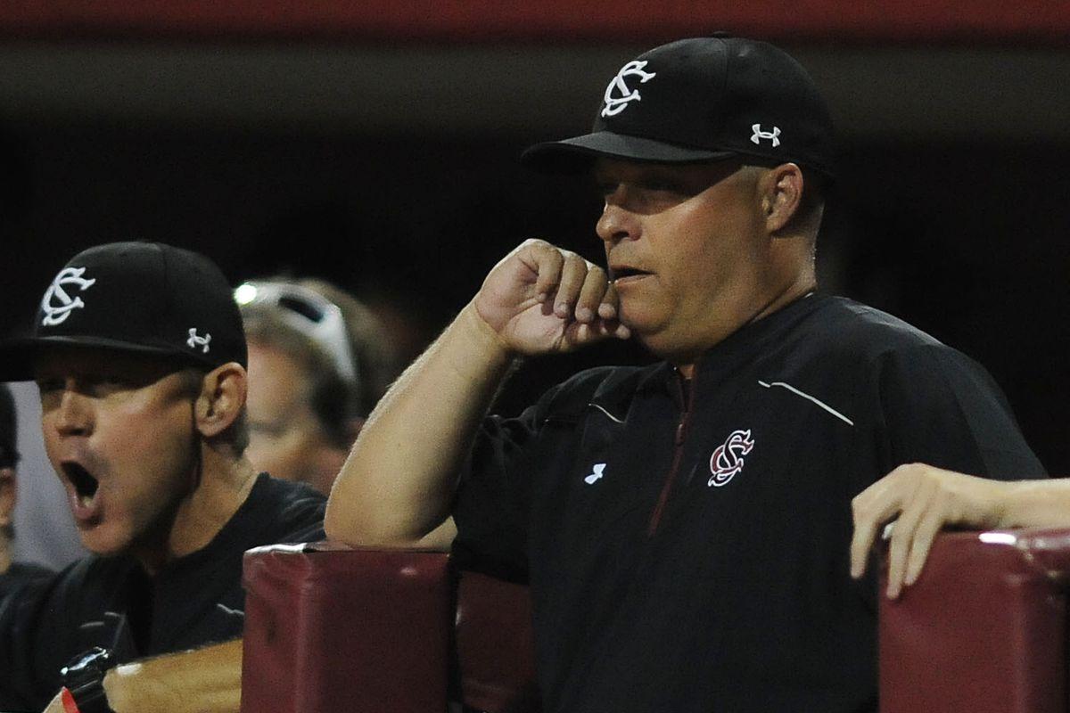 Coach Holbrook