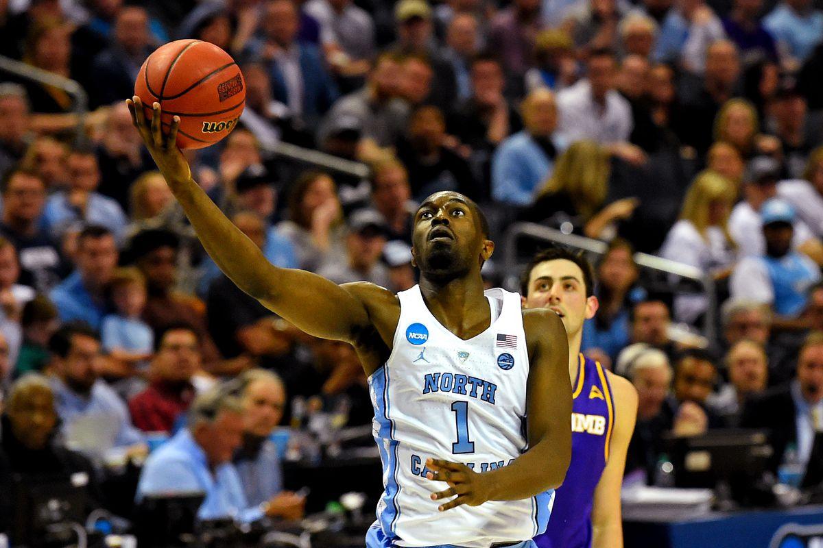 UNC Basketball Season Awards - Team MVP: Theo Pinson - Tar Heel Blog
