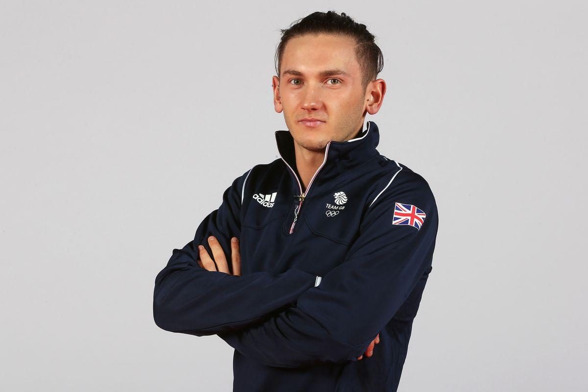 Team GB Kitting Out Ahead Of Baku 2015 European Games