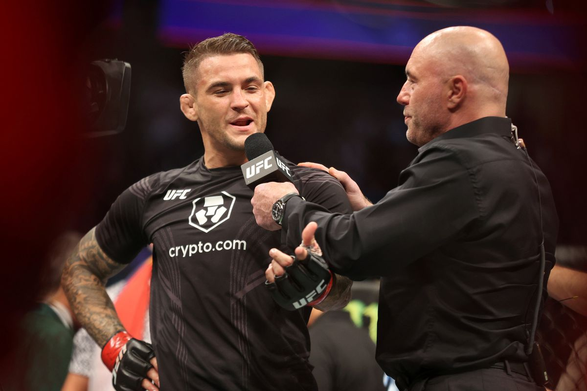 Dustin Poirier gets another chance to capture undisputed UFC lightweight gold this December.