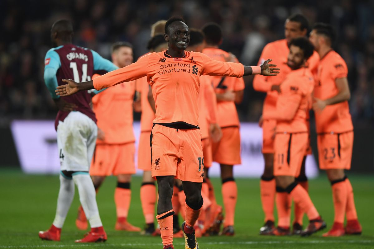 Liverpool manager Jurgen Klopp makes worrying admission about Sadio Mane