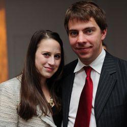 Lindsey Green and Lockhart Steele