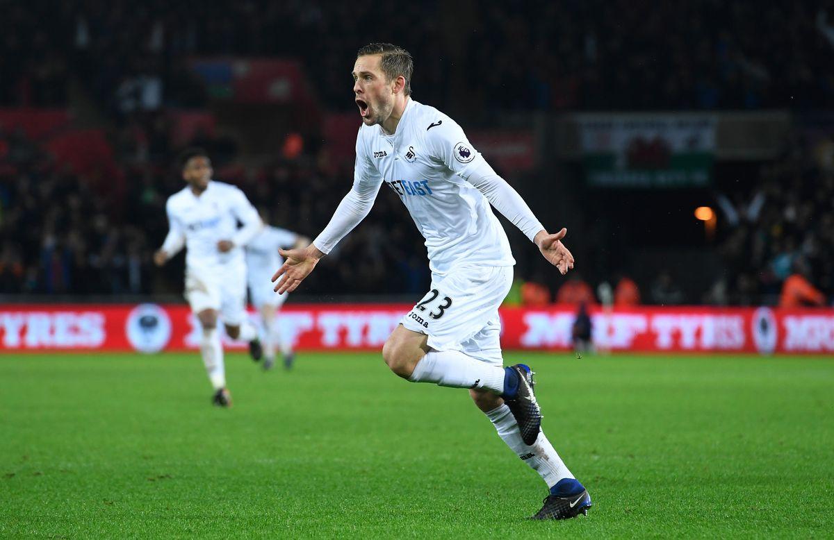 Swansea City v Southampton - Premier League