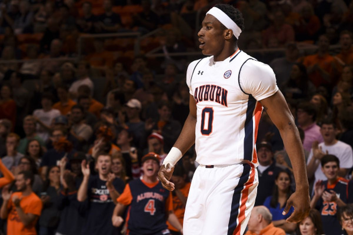 Excuse me, but do you have a moment to talk about how beautiful the new Auburn Basketball uniforms are?