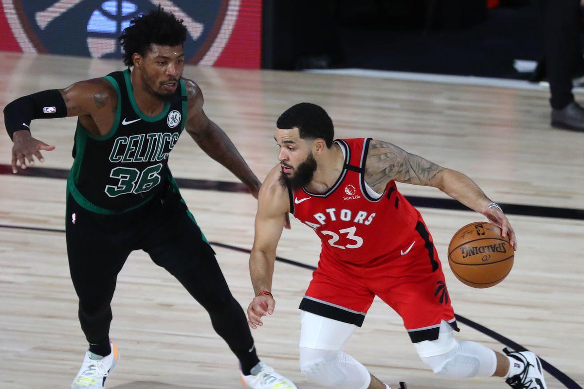 Nba Playoffs 2020 Toronto Raptors Vs Boston Celtics Game 6 Preview Raptors Hq