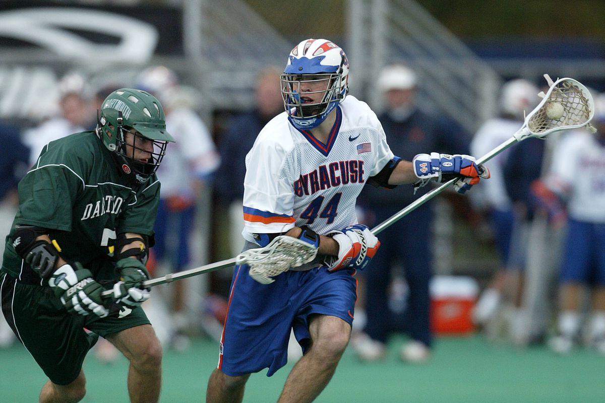 Algonquin Cup College Lacrosse Invitational Tournament  - Dartmouth vs. Syracuse
