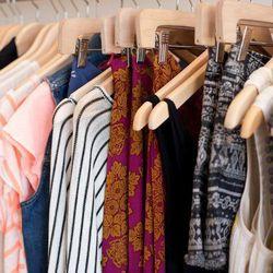 """Clothes at Mira Mira; photo by <a href=""""http://http://mollydecoudreaux.com/"""">Molly DeCoudreaux</a>"""