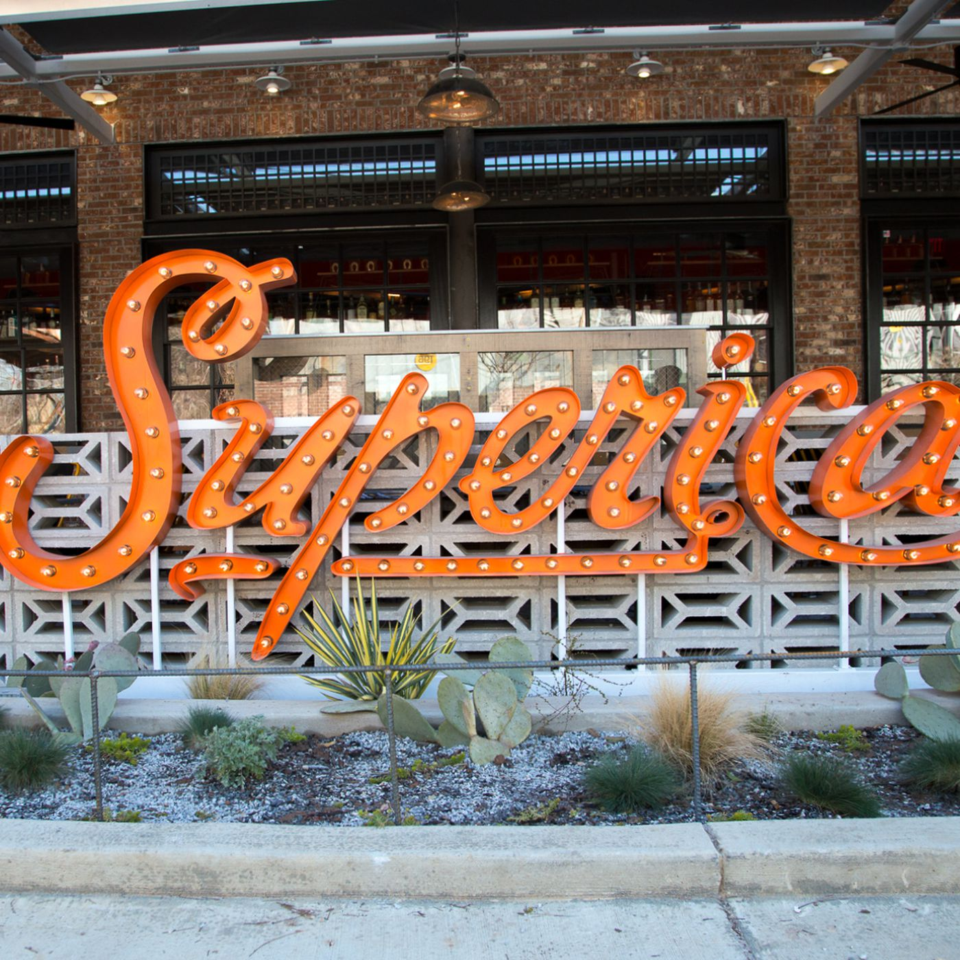 Ford Fry Plans to Open Superica Buckhead in Mid-June [Updated