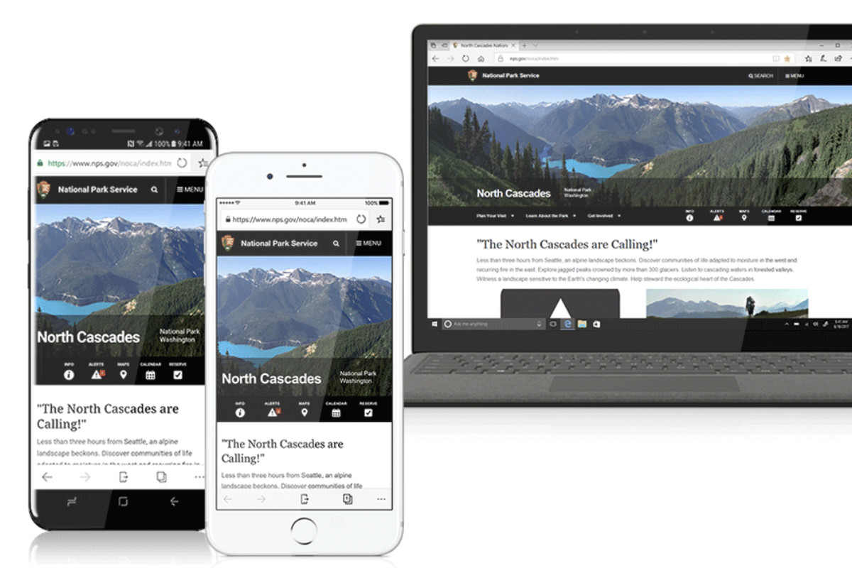 Microsoft is rebuilding its Edge browser on Chrome and bringing it
