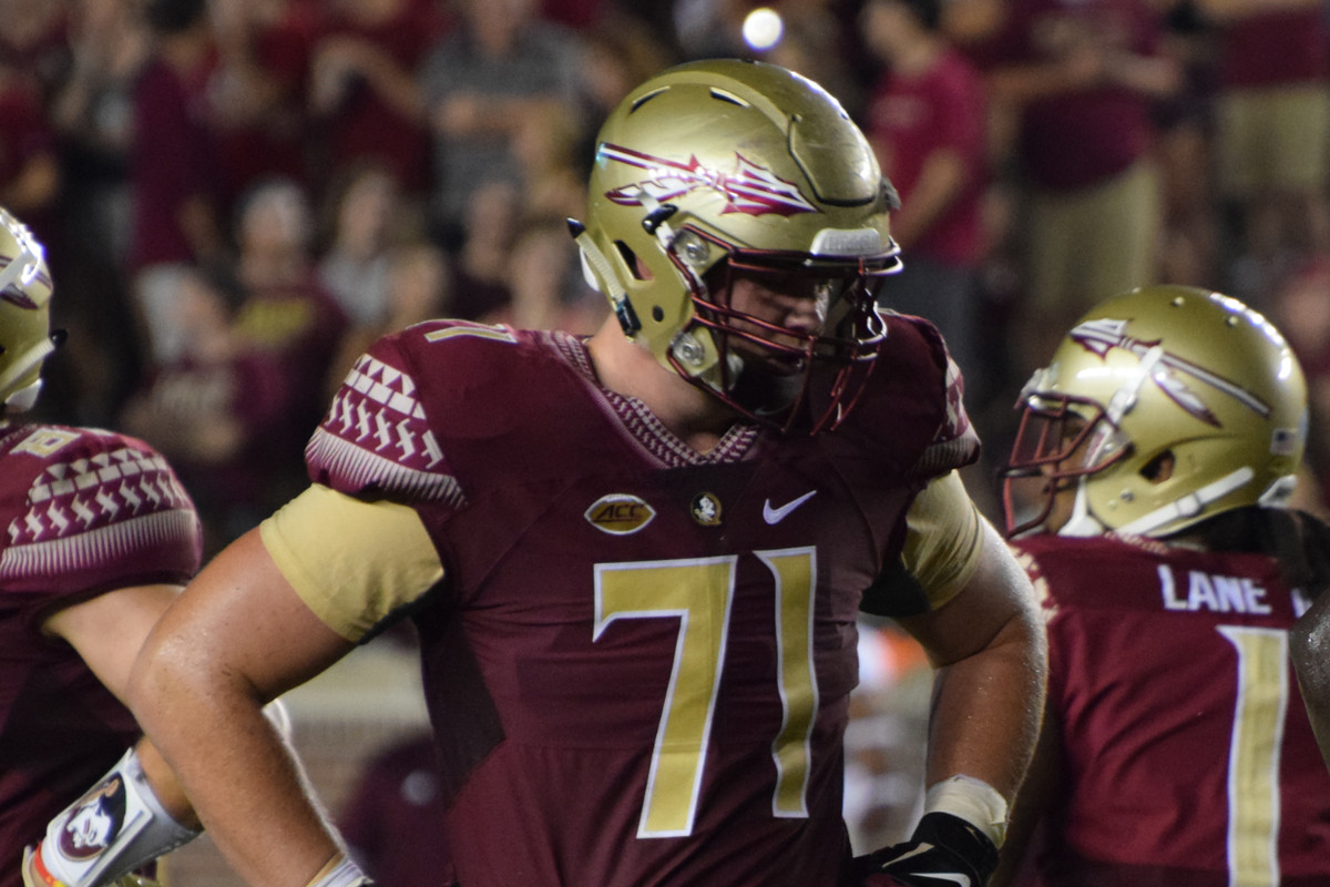Texas State at Florida State Photo Gallery