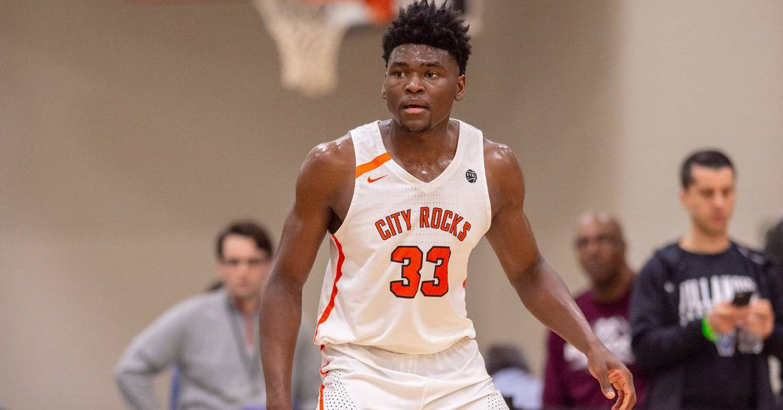 Kentucky Basketball Recruiting Profile: The mystery of Isaiah Stewart - A Sea Of...