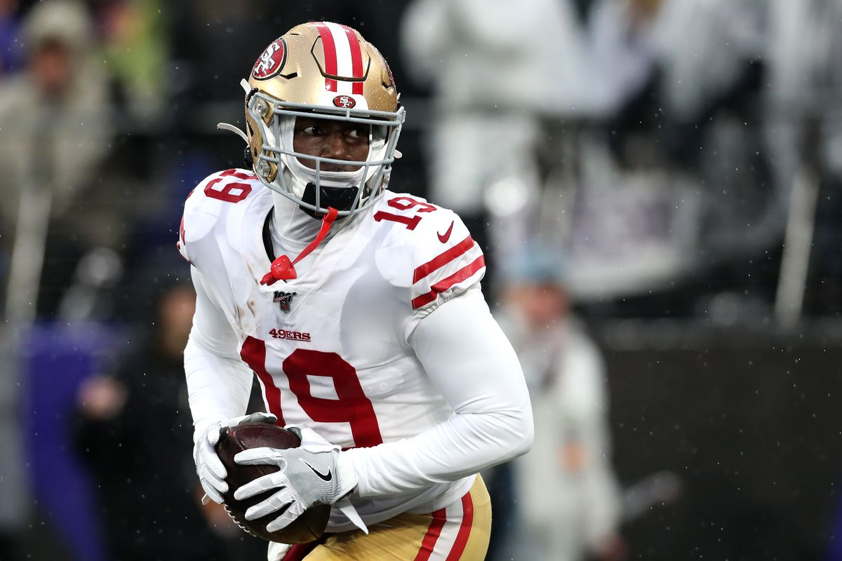 49ers Can Clinch A Playoff Berth In Week 14 With A Win