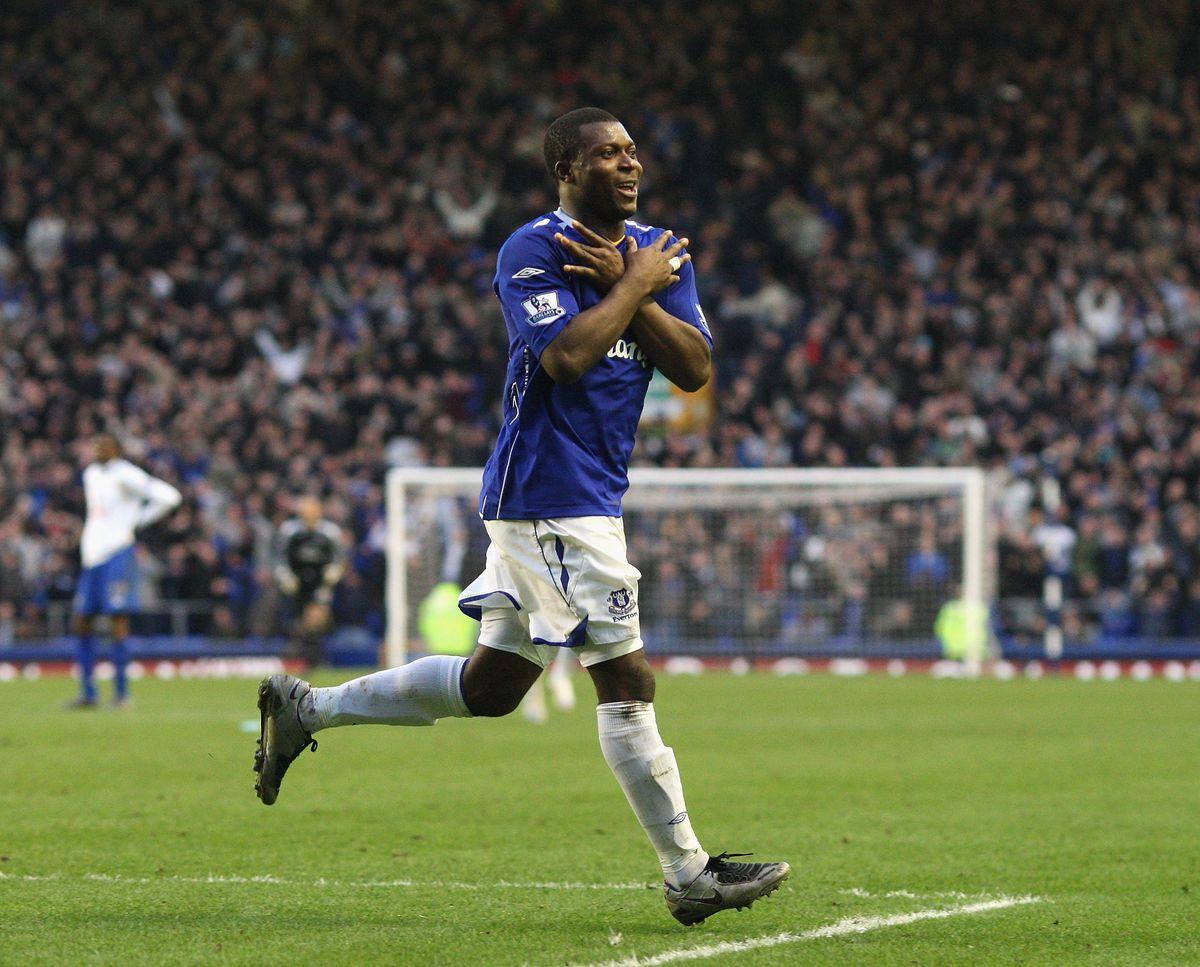 Everton v Portsmouth - Premier League